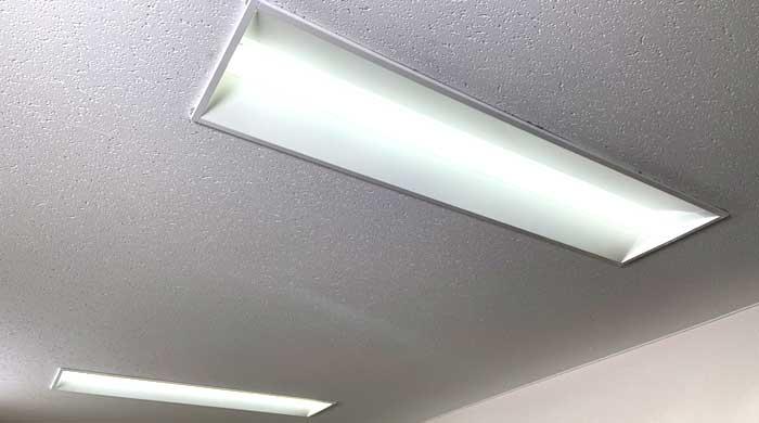 LED照明(フリッカーレス)